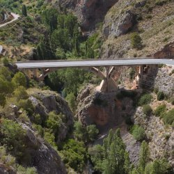 Puente en Ayna, Albacete