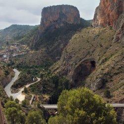 Cuevas en Ayna, Albacete
