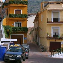Colores en Ayna, Albacete
