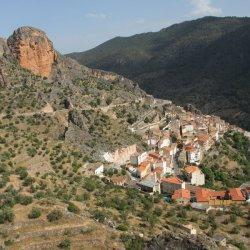 Ambiente en Ayna, Albacete