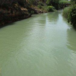 Tranquilidad en el Cañón del río Mundo en Albacete
