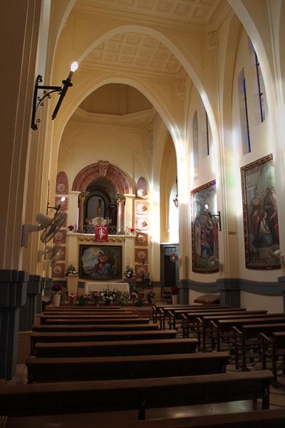 Аликанте церковь святой марии сеул