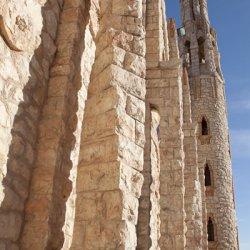 Autor del Santuario de Santa María Magdalena en Novelda de Alicante