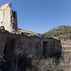 Casetas agrícolas en Alicante